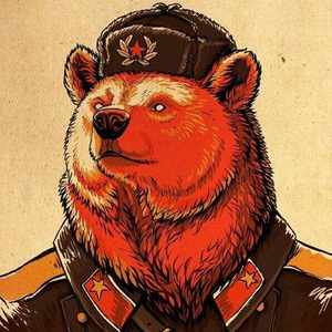 View TheSlavicBear's Profile