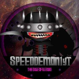 Speeddemon10