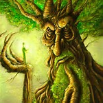 View stats for Treebeard