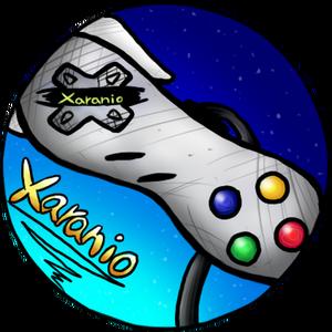 Xaranio Logo