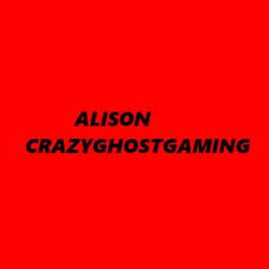 Alison19Gost Logo