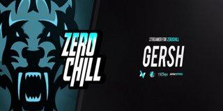 Profile banner for gersh__