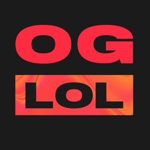 OgamingLoL Logo