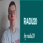View stats for radu20