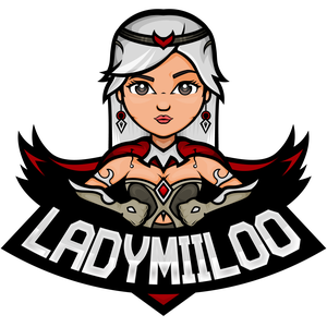 LadyMiiLoo's wall