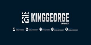 Profile banner for kinggeorge