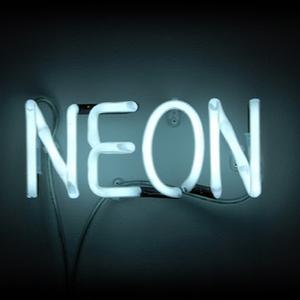 Neon_1990 Logo