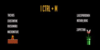 Profile banner for i_ctrl_m