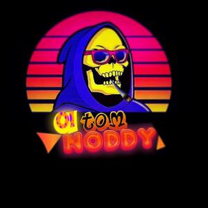 oitomnoddy Logo