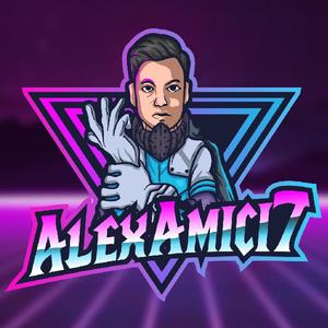 Alex_theHero Logo