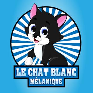 lechatblancmelanique Logo