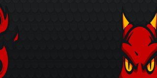 Profile banner for rated