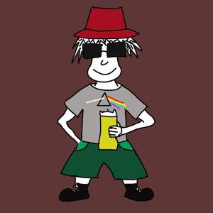 Dziamdziak Logo