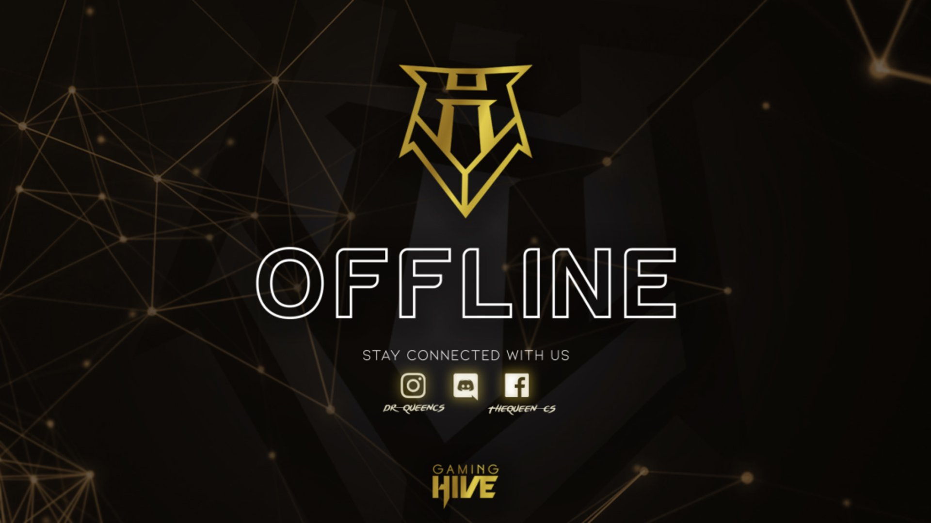 Twitch stream of Dr_Queen