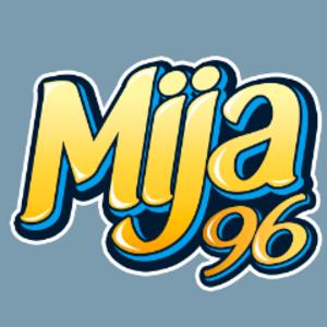 Mija_96 Logo