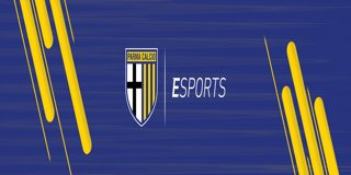 Profile banner for parmaesports