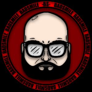 BadSmileHQ Logo