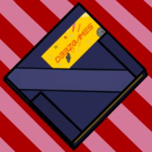 d33zgames Logo