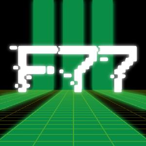 Falco_77 Logo