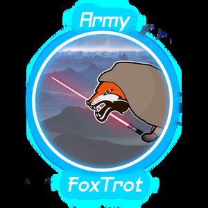 armyfoxtrot