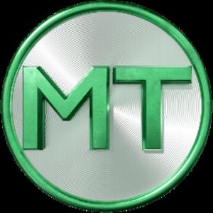 MagicTea Logo