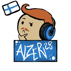 alzeri28's profile picture