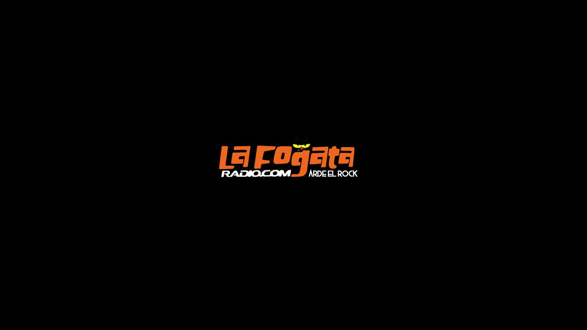 Twitch stream of lafogataradio