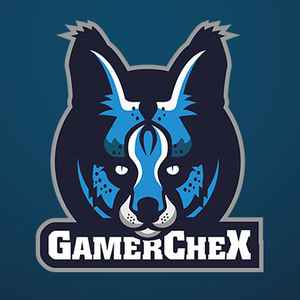GamerChex Twitch Logo