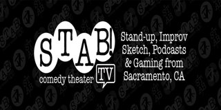 Profile banner for stabcomedy
