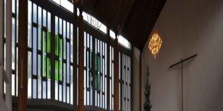 Profile banner for johanneskerk