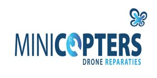 Profile banner for minicopters