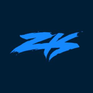 ZkMushroom Logo