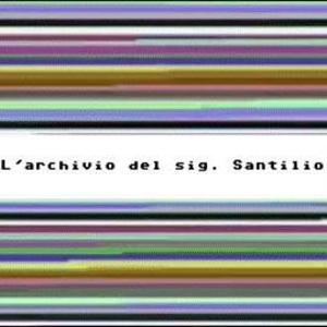 ArchiviodelsigSantilio Logo