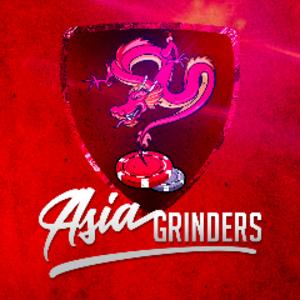 asiagrinderspoker Logo
