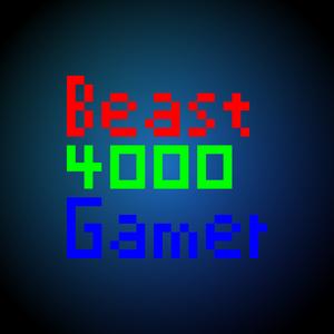 View Beast4000gamer's Profile