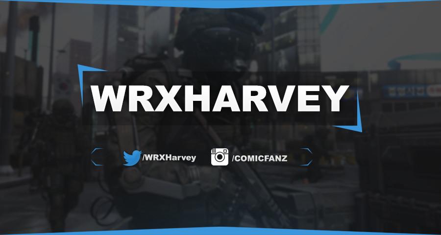 WRXHarvey