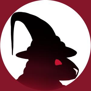 DemoniaFarfallira logo
