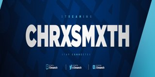 Profile banner for chrxsmxth