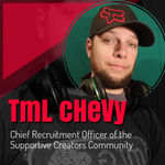 View stats for TmL_cHeVy