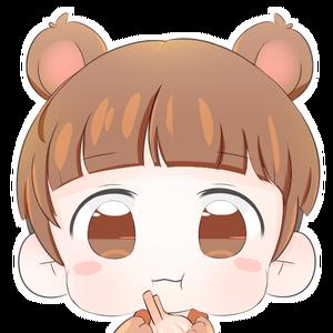 곰의아이 Logo