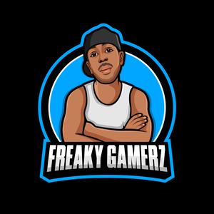 FreakyGamerz205 Logo