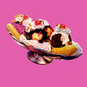 BananasplitLP Logo