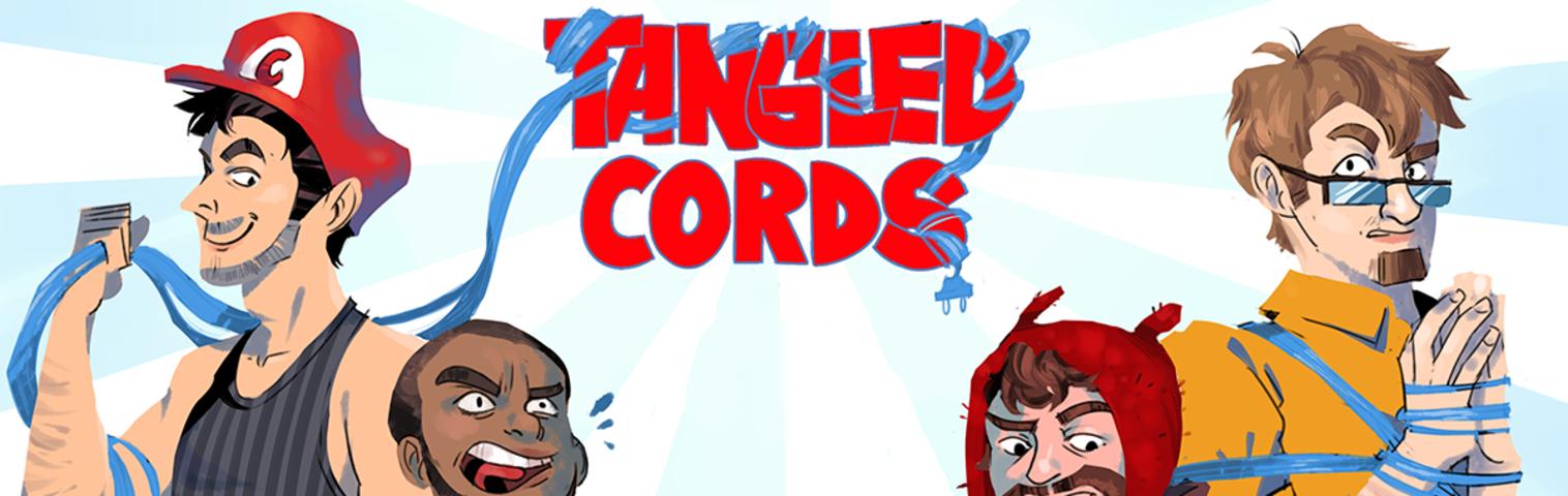 TangledCords