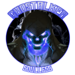 View stats for GhostalkerGaming