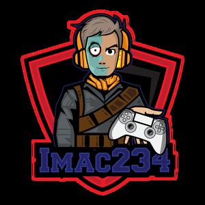 Imac234 Logo