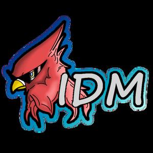 Idmbooks Logo