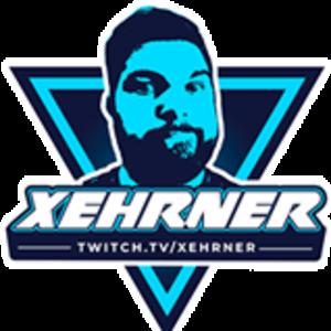 Xehrner Logo