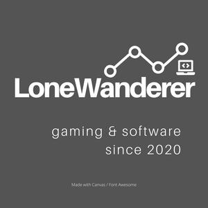 View LoneWanderer_Twitch's Profile