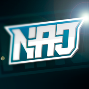 NaoResh Logo