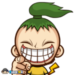 BakaNoKami_ logo